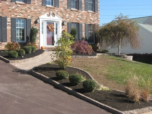 Simple Landscaping Ideas PA