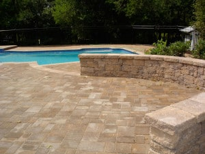 Landscaping Ideas Around Pool PA