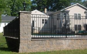 Pool Fence Ideas PA