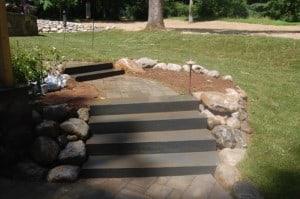 Slate Steps Montgomery County PA