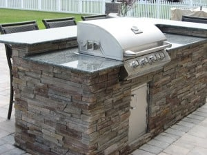 Outdoor Grill PA