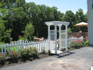 Custom Fence Ideas PA