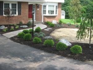 Professional Landscape Services PA