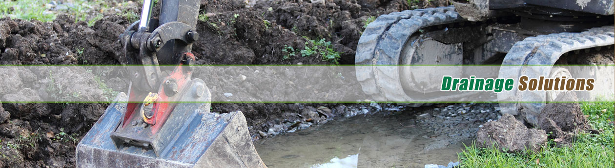 French Drain Installation PA