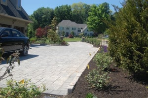 Large Front Yard Landscaping Ideas PA