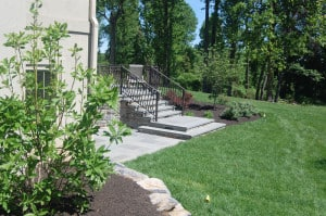 Side of House Landscaping PA