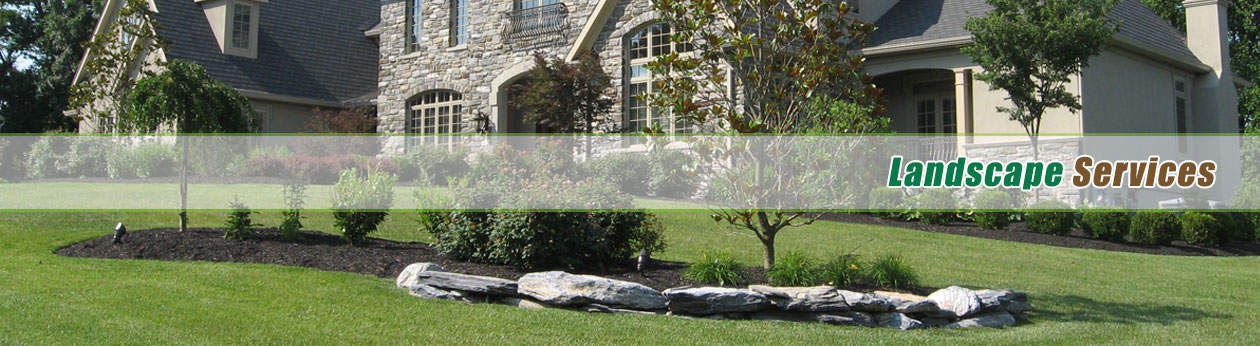 Residential Landscape Company PA