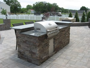 Outdoor Patio Grill Ideas PA