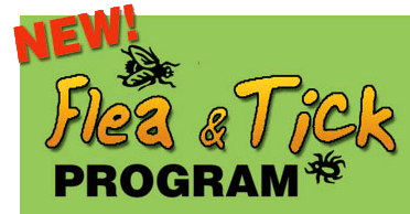 flea and tick control in montgomery county pa