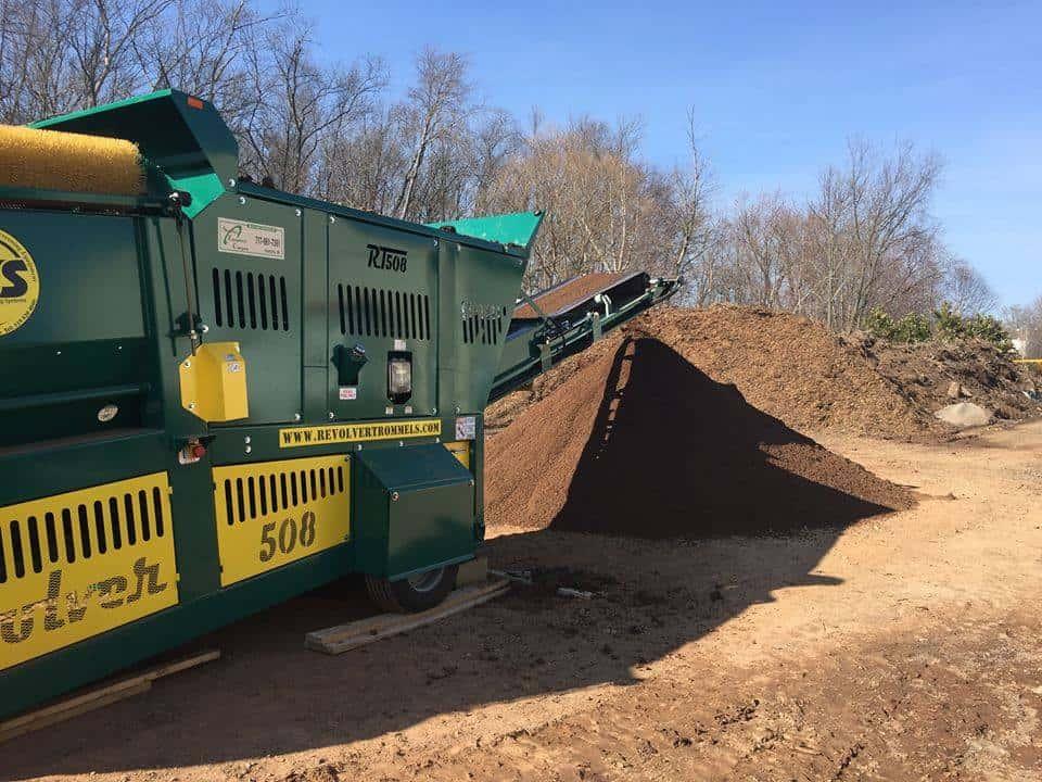 Mulch Suppliers PA